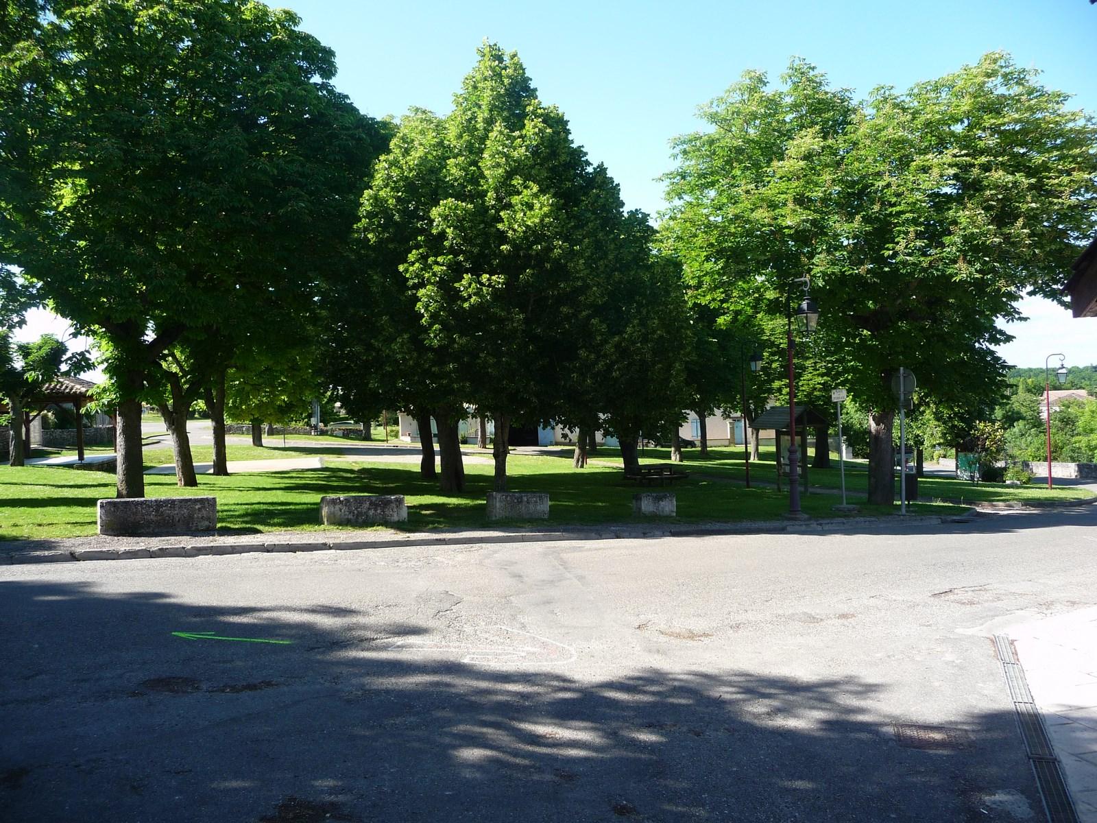 Roquecor parc